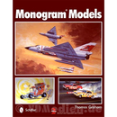 Monogram Models - Thomas Graham