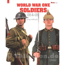 World War One Soldiers 1914-1918 (Militaria Guide 5) - L....