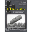 Feldluftschiffer - The German Balloon Corps and Aerial...