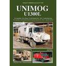 Unimog U1300L The Legendary 2-ton Unimog Truck in German...