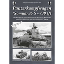 The French Somua S35 Tank in German Service 1940-45 -...
