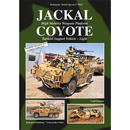Jackal High Mobility Weapons Platform /  Coyote Tactical...