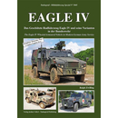 The Eagle IV Wheeled Armoured Vehicle in Modern German...