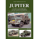 The 7-tonne 6x6 KHD Jupiter Truck in Modern German Army...