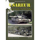 USAREUR Vehicles and Units of the U.S. Army in Europe...