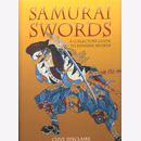 Samurai Swords - A Collectors Guide to Japanese Swords