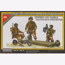 Tristar 35041 1/35 WWII British Paratroopers with...