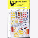 Hi-Decal Line 48-010, Su-17 M4R/-22M4 Fitter 1:48...