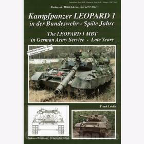 Lobitz Modellbau Kampfpanzer Leopard 2 Internationaler Einsatz und Varianten
