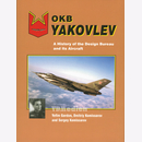 Gordon / Komissarov: OKB Yakovlev - A History of the...