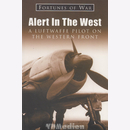 Alert in the West - Willi Heilmann - A Luftwaffe Pilot on...