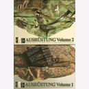 Ausrüstung - Field Equipment of the German Forces in WW2...