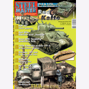 STEELMASTER Nr. 85 - Wheeled and tracked vehicles of...