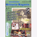 Internationales Militaria-Magazin IMM 141 Orden Militaria...