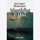 Atlantikflug D 1167 - Karl-August Blendermann