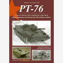 PT-76 Soviet and Warsaw Pact Amphibious Light Tank -...