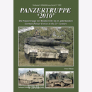 Panzertruppe 2010 - German Panzer Forces in the 21st...