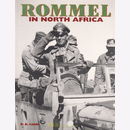 Rommel in North Africa - D.A. Lande