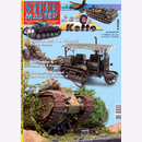 STEELMASTER Nr. 89 - Wheeled and tracked vehicles of...
