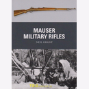 Mauser Military Rifles - Neil Grant (Weapon Nr. 39)