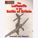 The Luftwaffe at the Battle of Britain - Hitlers Forces -...