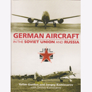 German Aircraft in the Soviet Union and Russia - Y....