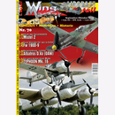 Wingmaster No. 70 -  Aviation Modelling History