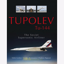 Tupolev Tu-144 - The Soviet Supersonic Airliner - Y....