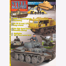 STEELMASTER Nr. 90 - Wheeled and tracked vehicles of...