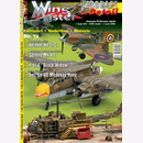 Wingmaster No. 71 -  Aviation Modelling History