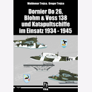 Dornier Do 26, Blohm & Voss 138 and catapult ships...