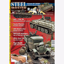 STEELMASTER Nr. 91 - Wheeled and tracked vehicles of...