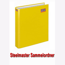 Collectors Folder Steelmaster