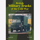 British Military Trucks of the Cold War - Manufacturers,...