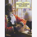 The Napoleonic Soldier - Stephen E. Maughan