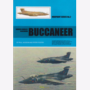 Hawker Siddeley/Blackburn Buccaneer, Warpaint Nr. 2 - P....