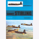 Short Stirling, Warpaint Nr. 15 - Alan W Hall
