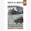 Nuts & Bolts 35: Büssings schwere Pz.Spähwagen Part 1: -...