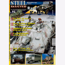 STEELMASTER Nr. 93 - Wheeled and tracked vehicles of...