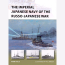 The Imperial Japanese Navy of the Russo-Japanese War (NVG...