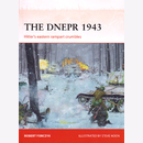 The Dnepr 1943 - Hitlers eastern rampart crumbles (CAM...