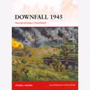 Downfall 1945 - The Fall of Hitlers Third Reich (CAM Nr....