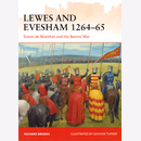 Lewes and Evesham 1264-65 - Simon de Montfort and the...