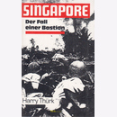 Singapore - Der Fall einer Bastion - Harry Thürk