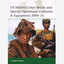US Marine Corps Recon and Special Operations Uniforms &...