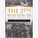 The 27th Waffen-SS Volunteer Grenadier Division...