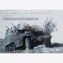 Die Bundeswehr - A Pictorial Journey through the Early...