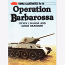 Operation Barbarossa - Tanks Illustrated No 16 -...