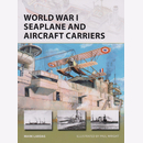 World War I Seaplane and Aircraft Carriers (Osprey NVG...