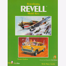 Graham - Remembering Revell Model Kits